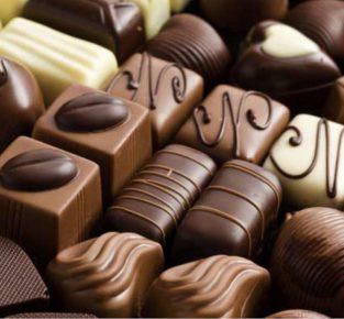 cioccolata e acne