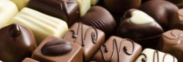 La cioccolata fa venire i brufoli (acne)?